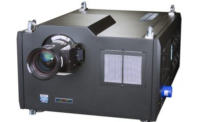 Digital Projection INSIGHT Dual Laser 8K