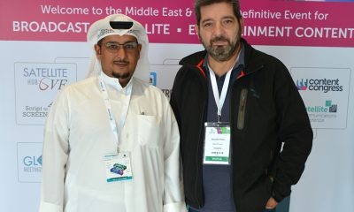 Ali H. Al Roumi und Alexander Nemes
