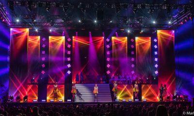 Bibi & Tina – Die große Show. Live am 12. Januar 2018 in der Arena Leipzig. | © Markus Wilmsmann