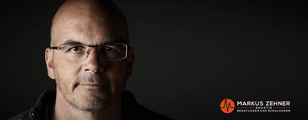 Markus Zehners Audioseminare drehen sich um das Einmessen von Beschallungsanlagen und die Konfiguration von Subwoofern. | © M. Zehner