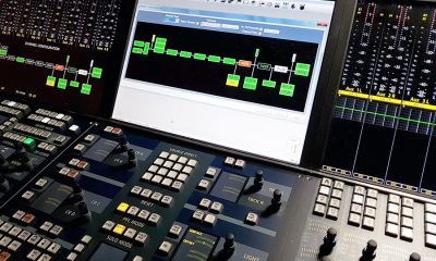 True Peak Limiter Channel Configuration im AURUS | © Stage Tec