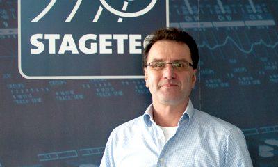 Der gelernte Informationselektroniker Sebastian Schmidt ist wieder im StageTec-Team