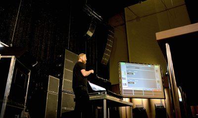Aktuelle Seminartermine bei KS Audio