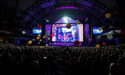 """Soundhouse setzt für """"Disney in Concert"""" auf L-Acoustics"""