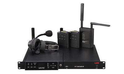 Drahtloses Intercom-System LaON LT750