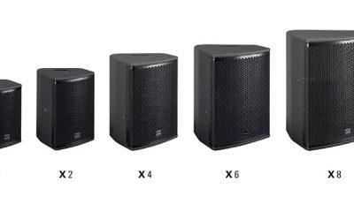Die neue X-Serie von Seeburg