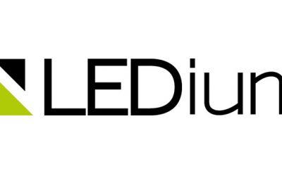 LEDium Logo