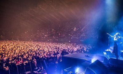 Marilyn Manson live 2017