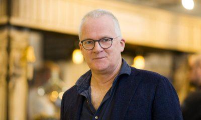 NORDLITE-Geschäftsführer Wolfgang Frahm