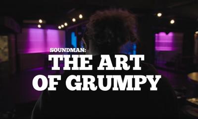 Wie grumpy muss ein Sound Engineer sein?