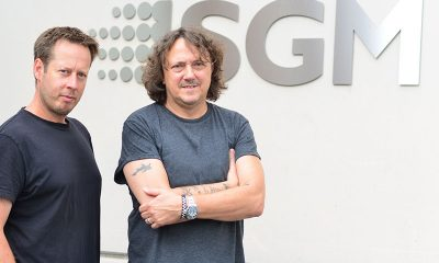 Thorsten Sattler und Michael Herweg (v.l.)