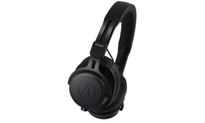 On-Ear-Monitorkopfhörer ATH-M60X