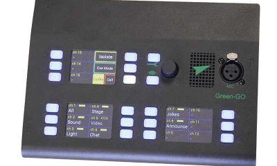 Green-GO Tischstation MCXD 32