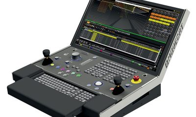 I-Motion System-Controller Movecat EXPERT-T III