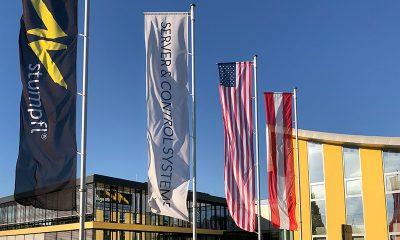 Die AV Stumpfl GmbH aus Österreich gründet AV Stumpfl Inc. in den USA