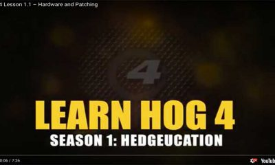 Learn Hog 4