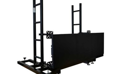 Prolyte Universal LED Stack System (LSU)
