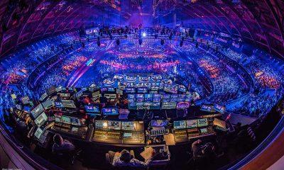 ESC 2018 Altice Arena FoH