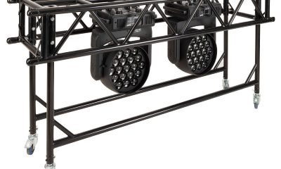 LITECRAFT TRUSS Light-Frame © LMP Lichttechnik