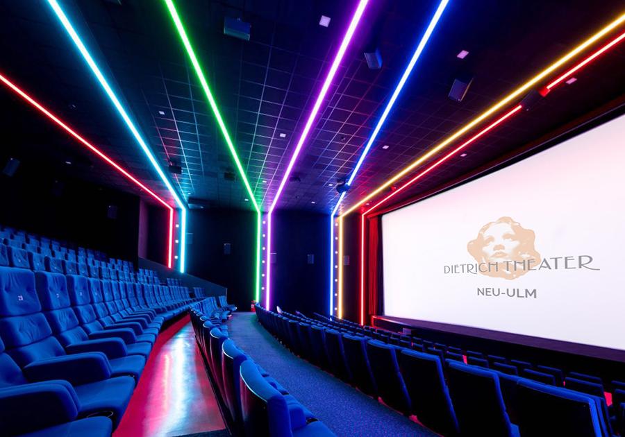 Dietrich Theater De