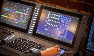 Gewusst wie: Das ETC Education Center vermittelt Grundlagen und vertieftes Wissen in der Beleuchtungstechnik. # © ETC