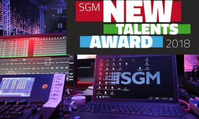 Ab dem 17. September 2018 können Award-Beiträge eingereicht werden, Einsendeschluss ist der 31. Oktober 2018.
