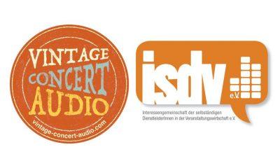 Veranstalter der Sonderschau sind die ISDV (Interessengemeinschaft der selbständigen DienstleisterInnen in der Veranstaltungswirtschaft e.V.) sowie die VCA (Vintage Concert Audio Show e.V., in Gründung)