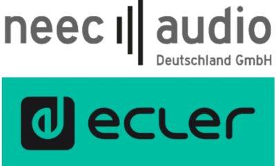 Die NEEC Audio Deutschland GmbH ist ein 100%iges Tochterunternehmen der spanischen NEEC Audio Barcelona S.L. und für den deutschlandweiten Vertrieb der Marke ECLER zuständig.