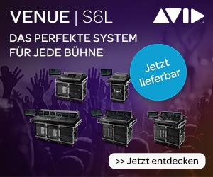 S.E.A. AVID S6L