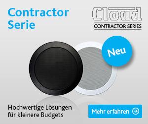 S.E.A. Cloud Contractor
