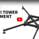 Global Truss Multi Tower Basement