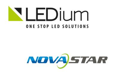 Ledium Novastar