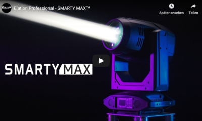 Elation Professional SMARTY MAX