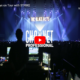 The Black Keys on tour mit mehr als 400 Stück Chauvet Professional STRIKE 1