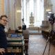 Marko Kronberg von Makroni Veranstaltungstechnik aus Leipzig vertraut seit Jahren auf Sennheiser evolution wireless Drahtlossysteme. © Sennheiser