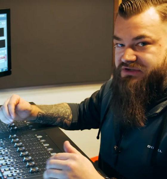 motherclass #2: Engineer Insights mit Paddi Krause (Korn, Toto, In Flames, Alter Bridge, Trivium...)