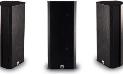 Pan Acoustics P 261-AMT | Cine
