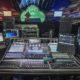 Ein Paar ULTRA-X40 Lautsprecher begleiteten auch die kürzlich abgeschlossene Nordamerika-Tournee des lateinamerikanischen Superstars J. Balvin als FOH-Monitore. © Steve Jennings