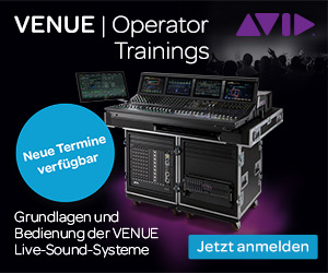 AVID S6L Operator Trainings