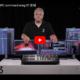 """Michael """"Quincy"""" Strathmann präsentiert die grandMA3 onPC command wing von MA Lighting."""