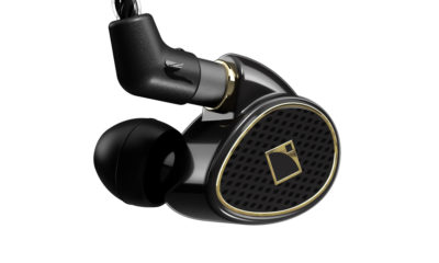 Contour XO ist das Resultat des Zusammentreffens zweier Pro-Audio-Ikonen: Jerry Harvey und Dr. Christian Heil.