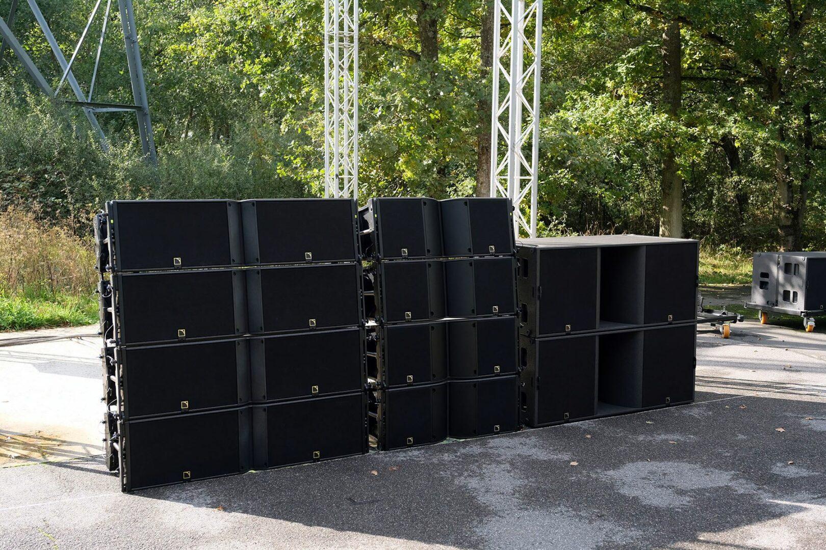 L-Acoustics K3