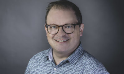 Harald von Falkenstein, neuer Sales Director bei dBTechnologies Deutschland Gmbh