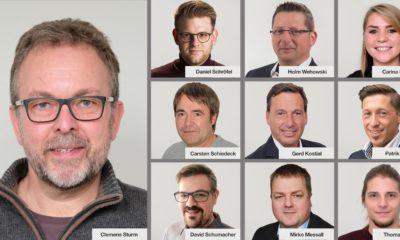 Mit Wirkung zum 1. Januar 2021 übernimmt QSC EMEA exklusiv den Vertrieb aller Produkte des Q-SYS AV&C Ecosystems in Deutschland und Österreich.