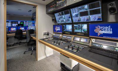 Als langjähriger Riedel MediorNet-Anwender entschied sich der WDR für die neuen MicroN UHD-Nodes aufgrund der zusätzlichen Rechenleistung für seine HD- und UHD-Übertragungen.