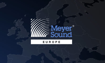 Meyer Sound Europe