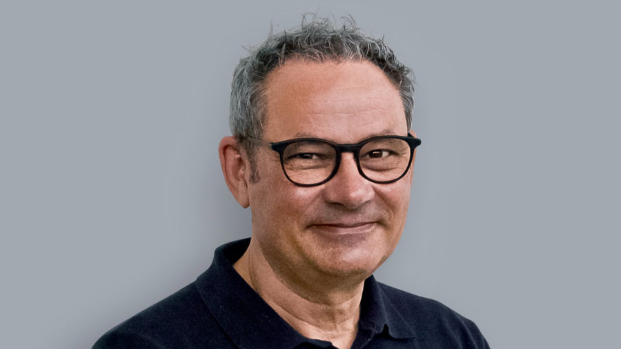 Wolfgang Leute, Managing Director Meyer Sound Europe