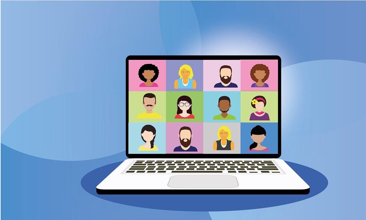 In einem ersten Webinar formulieren Verbände und Initiativen des Sektors ihre Ziele und Prioritäten. (Symbolbild: Alexandra Koch /pixabay).