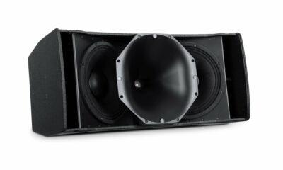 Coda Audio HOPSi12 kann in einer Vielzahl von Farben kundenspezifisch angepasst werden - für anspruchsvolle Umgebungen sind auch wetterfeste Optionen erhältlich.