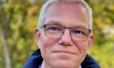 Neu bei DAS Audio: Frank Kasten